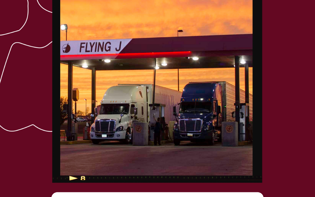 7 Rules for the Truck Stop